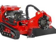 TORO ADDS NEW STUMP GRINDER TO TREE CARE EQUIPMENT LINE