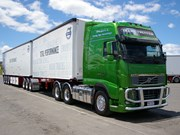 Volvo FH 16 review