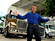 Brisbane Truck Show set to boost State economy