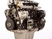 JCB begins production of six cylinder engine