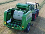 McHale Fusion 3 increases silage quality