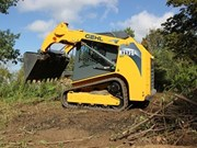 Gehl unveils Gen 2 RT tracked loaders