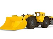Atlas Copco launches new 18-tonne underground loader