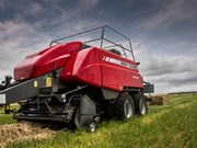 Massey Ferguson releases MF2200 series square balers