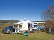 Review: Jayco Expanda Outback