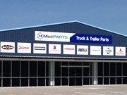 MaxiParts open for business in Darwin