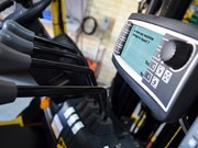 MLA launches FleetControl forklift management system