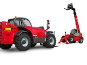 Manitou launches MHT-X 790 and MHT-X 1490 models
