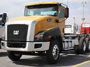 Caterpillar to halt on-highway vocational truck production