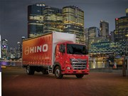 Hino hits back with muscular new 500 series