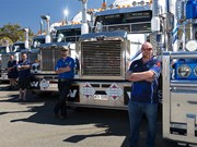 Western Star celebrates success at Show n Shine