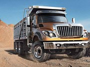 International unveils updated MRD versions of HV trucks