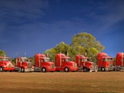Truck sales trends shift 10 years on