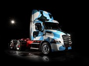 Freightliner confirms Cascadia Aussie test program