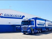 Mainfreight hails regional Queensland expansion