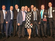 Volvo Group Australia awards dealers from Sydney and Traralgon