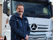 ABS Transport backs Daimler truck maintenance initiative