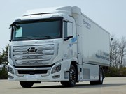 Hyundai takes on US and China in fuel cell market