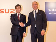 New insight on Isuzu-Volvo alliance as deal finalised