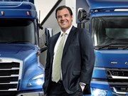 Daimler backs Healthy Heads in Trucks and Sheds