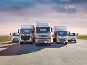 Hino says odds defied with market share gain