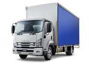 Isuzu rings in 2021 with Freightpack Urban offering