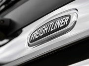 Freightliner recall over fire potential