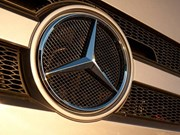 Mercedes-Benz in Actros and Arocs airbag recall