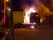 BTS21: ARTSA-i launches truck fire prevention guidance