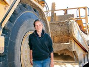 Women in construction: Isabella Gorringe