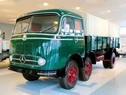 Mercedes-Benz Museum: the highlights