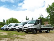 Iveco Trucks launch new generation vans