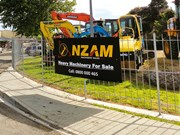 Busy times for NZAM