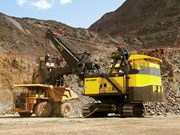 Komatsu acquires Joy Global