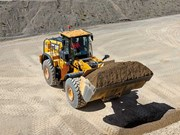 Investing in a Cat 980M wheel loader