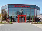 Business feature: Schaffer loaders
