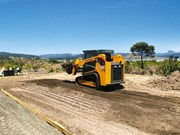 Product profile: Mustang 1750RT track loader