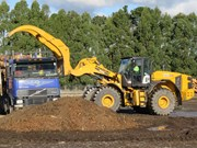 Kawasaki Construction Machinery merges with Hitachi Construction Machinery