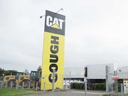 New Zealand's Gough Group sold