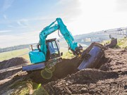 Kobelco releases new series 7 excavators