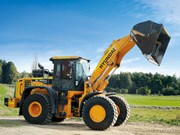Cover story: Hyundai wheel loaders