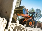 Product profile: Hitachi compact wheel loaders