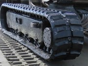 TransDiesel launches new TX Rubber Tracks