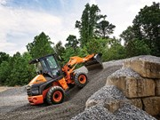 Product feature: Hitachi mini excavators and loaders