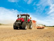 Preview: new 2015 Case IH Magnum