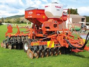REVIEW: Kuhn SD4000 seed drill
