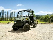 Polaris Ranger ETX review