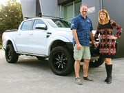 Business profile: 4WD Solutions