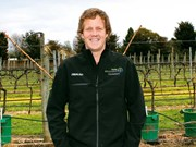 Hawke's Bay hat trick for 2016 Bayer Young Viticulturist of the Year