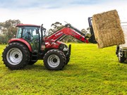 Top Tractor 2016: Case IH Farmall 95C